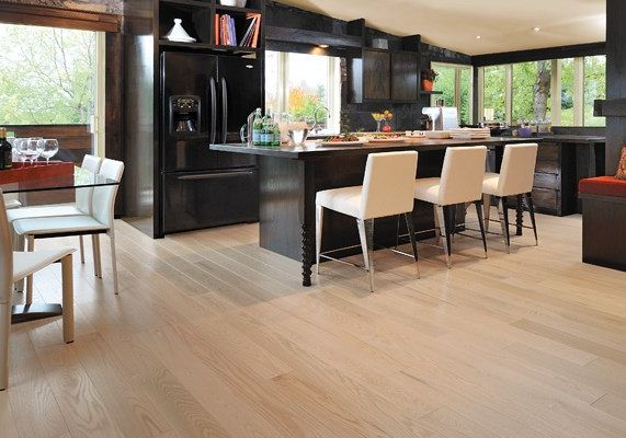 Three Flooring Choices That Are Well Worth The Money and Why.