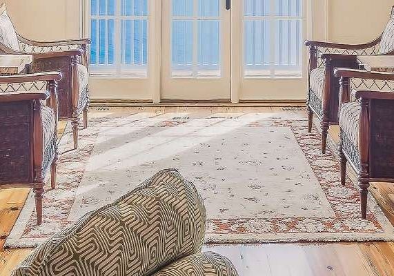 Hot Flooring Trends for Summer 2017